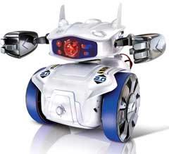 giocattoli per bambini cyber-robot