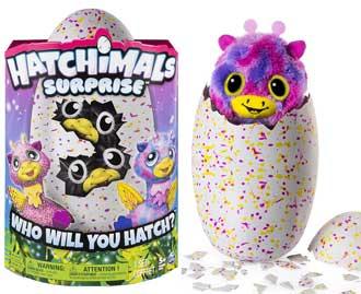 giocattoli per bambini hatchimals-1