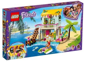 casa-spiaggia-lego-bambina
