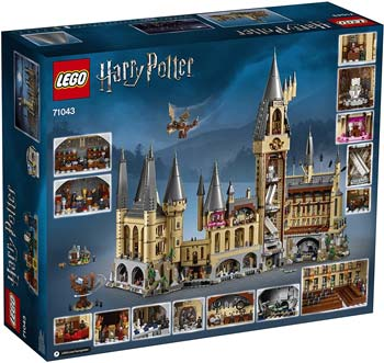 lego-castello hogwarts