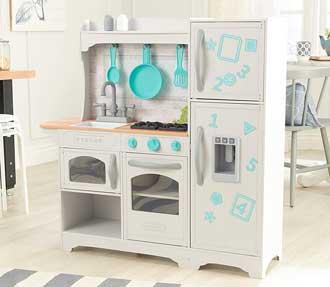 cucina giocattolo kidkraft-legno