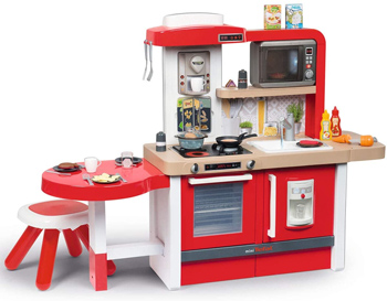 cucina-giocattolo-smoby-gourmet