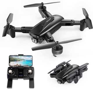 drone-snaptain giocattolo bambini
