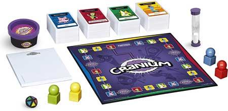 cranium giochi in scatola